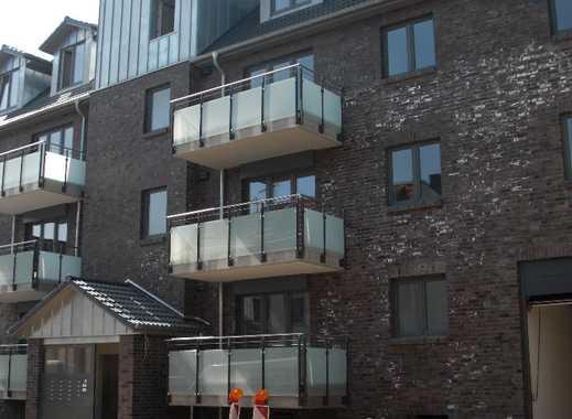Erstbezug mit Einbauküche und Balkon: freundliche 2-Zimmer-Wohnung in Elmshorn