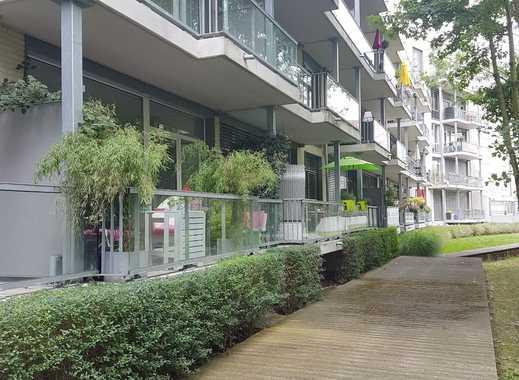 Großzügige Loftwohnung mit Leineblick in der Calenberger Neustadt