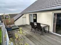 Dachgeschosswohnung 3 5 Zimmer mit