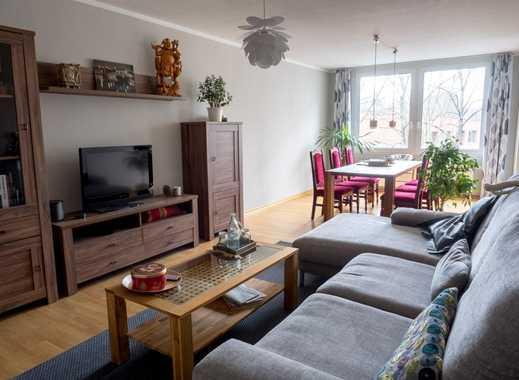 1,5 zimmer Wohnung in zentral lage