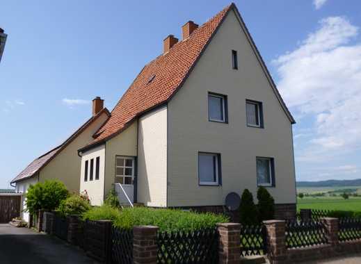 BODEM IMMOBILIEN: Verkauf eines Zweifamilienhauses in Heyen / PROVISIONSFREI !!!