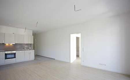 Erstbezug nach Sanierung: schöne 2-Zimmer-Wohnung mit Einbauküche in Hadern, München in Hadern (München)