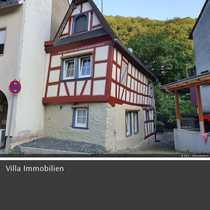 Denkmalgeschütztes Liebhaberobjekt Fachwerkhaus mit 3-4