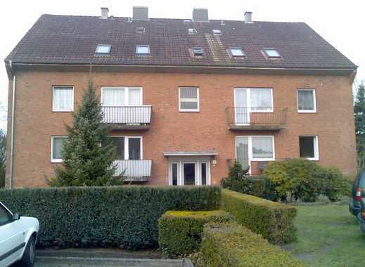 helle gemütliche 2-Zimmer Wohnung mit Balkon