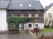 Sehr stark renovierungsbedürftiges Landhaus Wochenendhaus