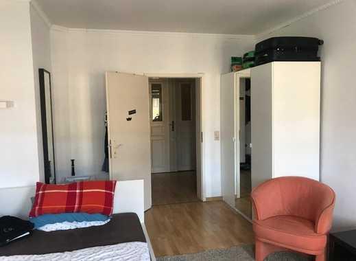 Möbliertes 18m² Zimmer in heller Altbauwohnung - Leipzig/Gohlis
