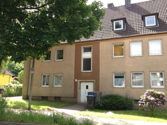 hwg fresh - Stadtnahe 3-Zimmer Wohnung für Schüler, Studenten und Azubis!
