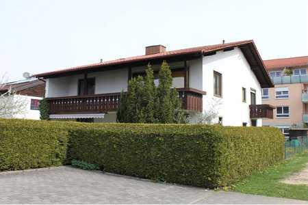 ERSTBEZUG: 3-Zimmer im Erdgeschoß + Arbeitszimmer im Souterrain; 5 Min zur S-Bahn in Gilching (Starnberg)