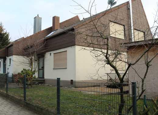 Schöne DHH mit sechs Zimmern in Baiersdorf OT Hagenau