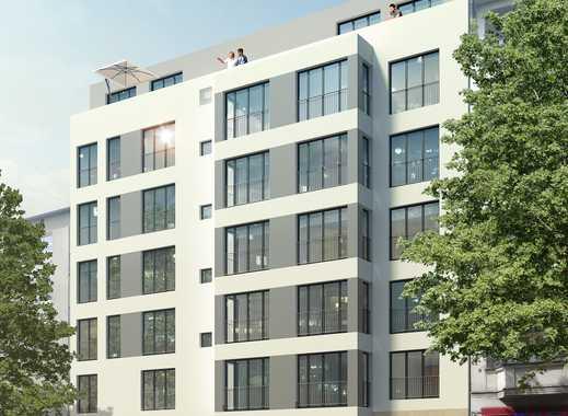 EXKLUSIV - Apartment in der City West