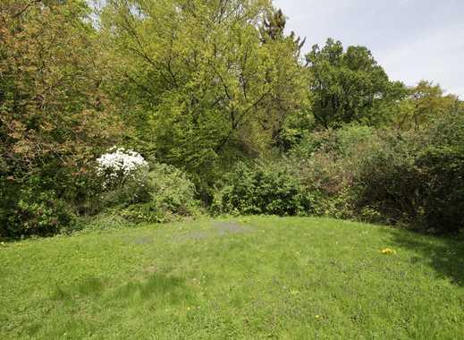 Grundstück in Wachtbergs bester Lage