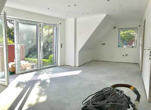 - NEUBAU - strandnahe 3 Raum Ferienwohnung mit Balkon