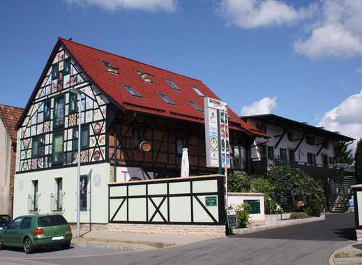 MAISONETTE-Wohnung in der Stadtmitte