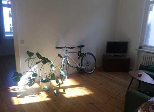 Stilvolle 2-Zimmer-Wohnung Altbauwohnung mit EBK in Friedenau (Schöneberg), Berlin