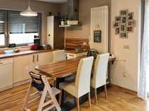 Bild Attraktive 4-Zimmer-EG-Wohnung mit Terrasse und Einbauküche in Bollendorf