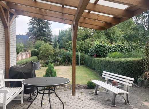 Gemütliches Einfamilienhaus... mit schönem Garten in Herne-Süd / angrenzend an Bochum