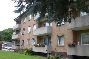 1 Zimmer Wohnung in Oldenburg (Oldenburg)