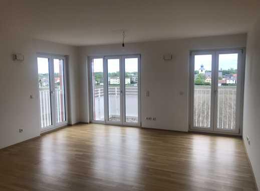 Helle 2-Zimmer Wohnung, 56 qm, neuwertig