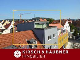 Altstadt-Lifestyle!