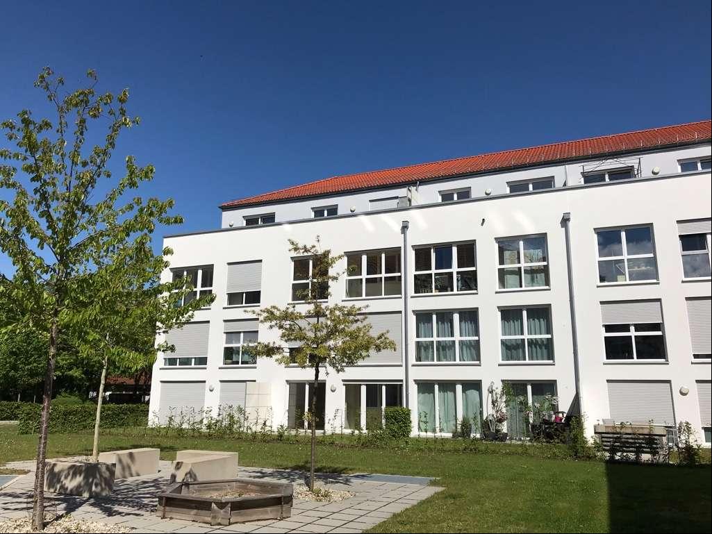 Moderne 2-Zimmer-Wohnung im beliebten Univiertel