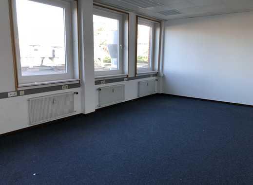 Ansprechende Büroflächen in zentraler Lage
