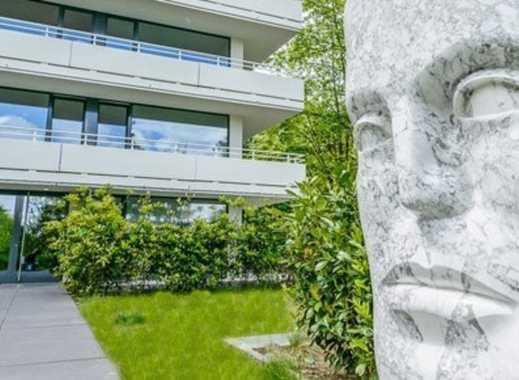 Wohnen im Quartier 6! Moderne, hochwertig ausgestattete 3,5-Zimmer-Wohnung in luxuriöser Anlage