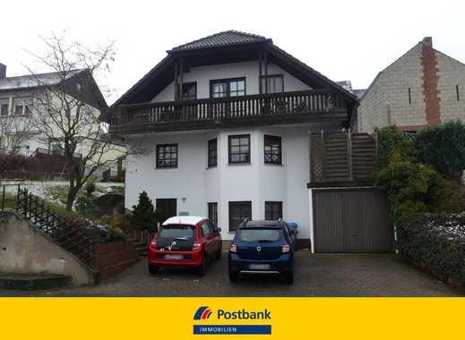 Zwangsversteigerung - Einfamilienhaus mit Garage in Waldbrunn - provisionsfrei für Ersteher!