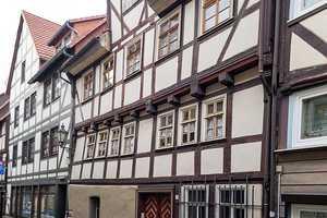 3 Zimmer Wohnung in Göttingen (Kreis)