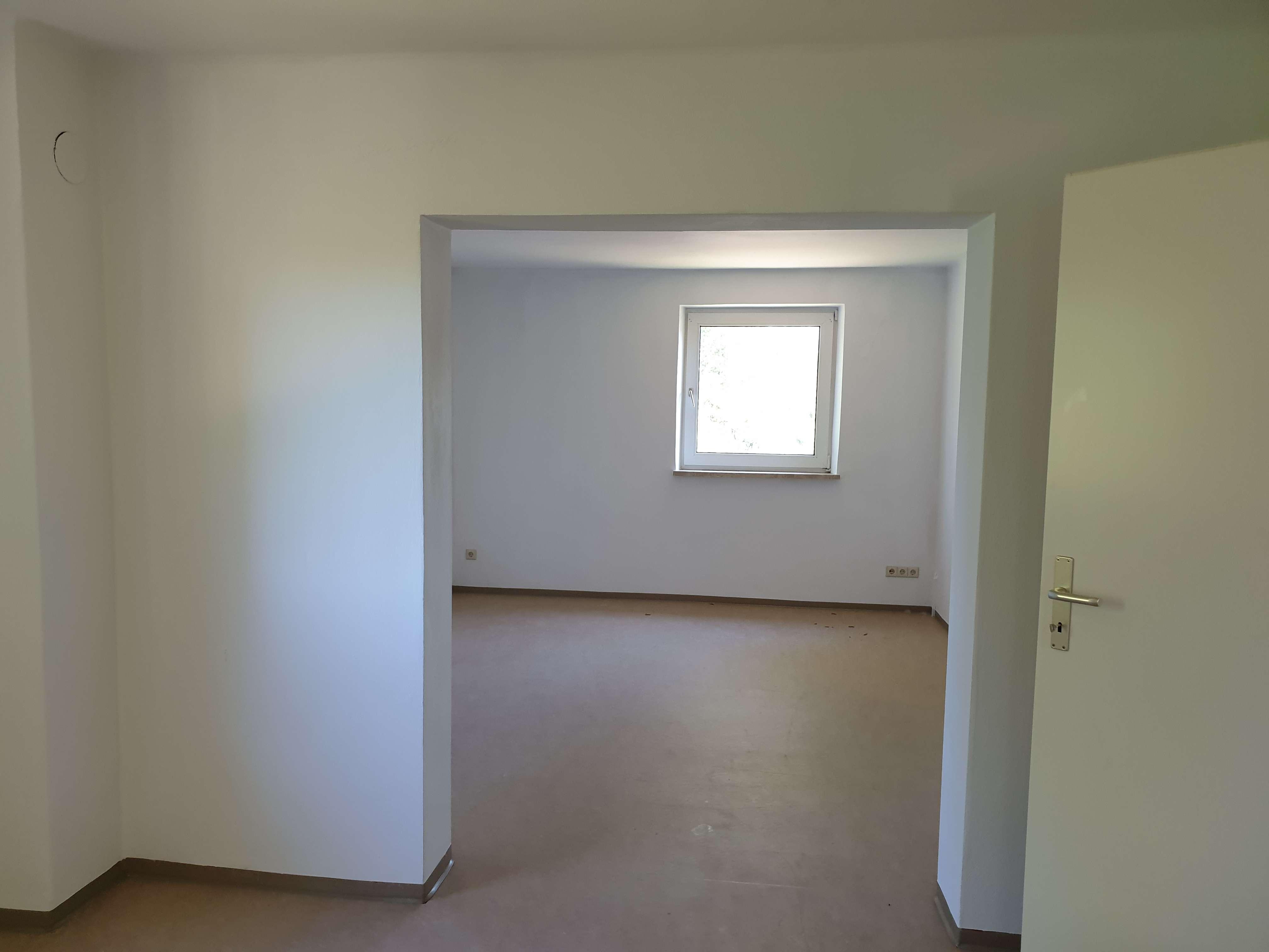 Großzügige 2-Zimmer-Wohnung in Redwitz an der Rodach