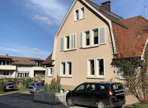 Doppelhaushälfte in Ravensburg