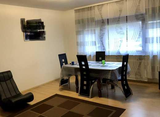 Helle 3-Zimmer-Wohnung, Innenstadtnähe, Worms-West