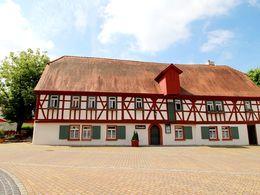Kirchmühle Ansicht