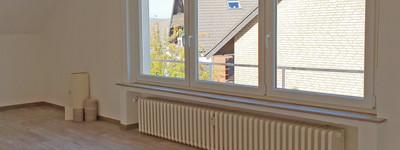Helle 3 Zimmer-Dachgeschoss-Wohnung in Bad Oeynhausen - Südstadt