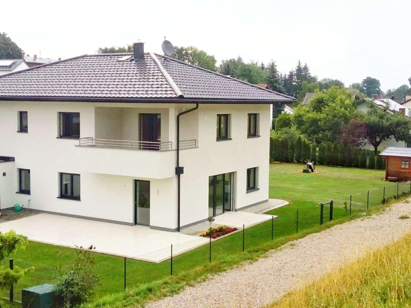 Erstbezug mit  großem Balkon: schöne 3-Zimmer-Wohnung in Simbach in Simbach am Inn