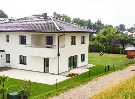 Erstbezug mit  großem Balkon: schöne 3-Zimmer-Wohnung in Simbach