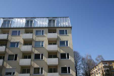 Hübsches Appartment in Ecklage - Schwabing beim Luitpoldpark in Schwabing-West (München)