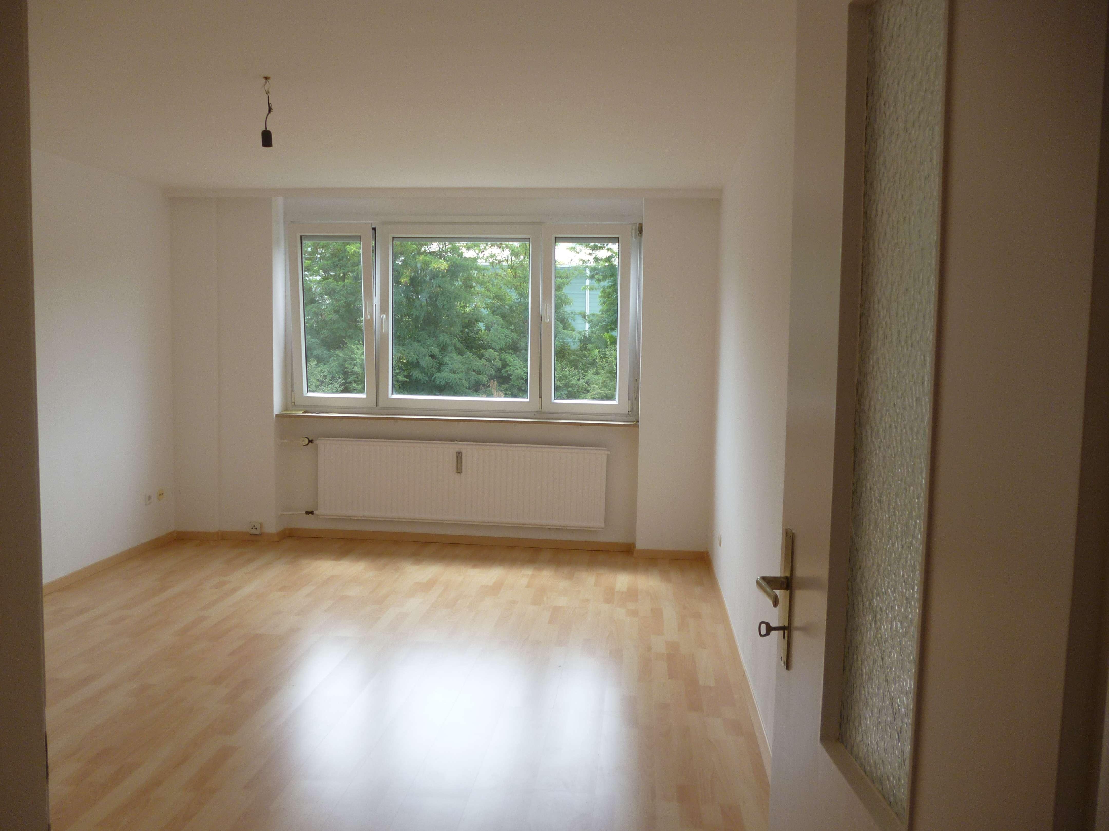 Schöne großzügige 1-Zimmer Wohnung in Nürnberg Nord in Schoppershof (Nürnberg)