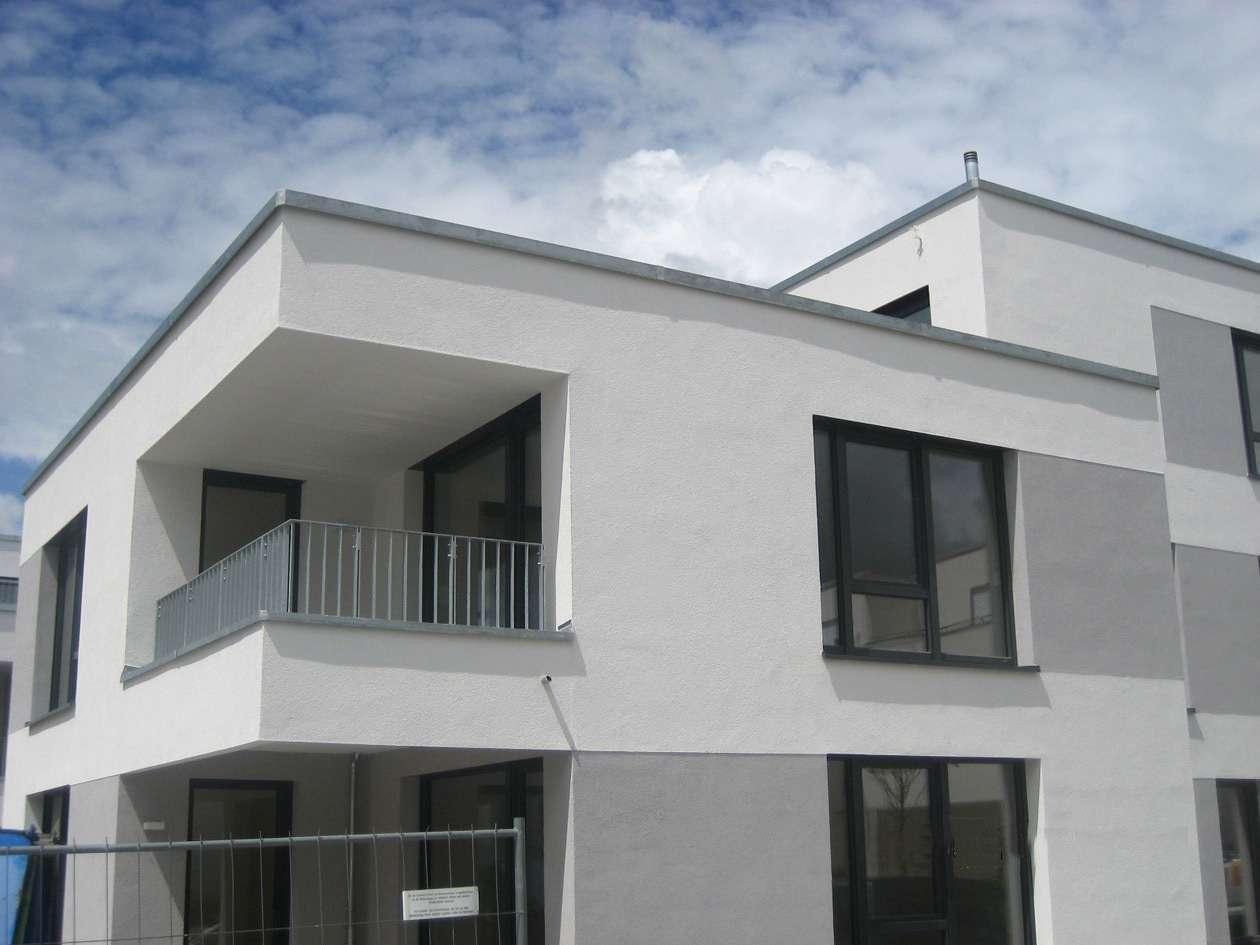 2-Zimmerwohnung in Ingolstadt