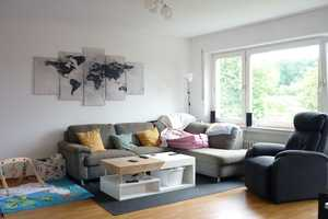 2 Zimmer Wohnung in Münster