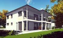 Frei geplantes Einfamilienhaus auf Ihrem