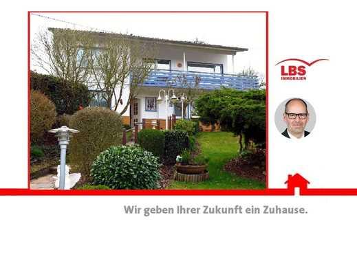 Viel Grün und frische Luft im Landkreis Bad Kreuznach