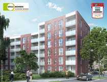 Sommer 2021 Neubauwohnung mit WBS