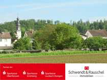 Freizeitgrundstück in Ortsrandlage in Ranstadt-OT