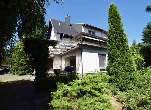 Schritt für Schritt zum perfekten Familienglück! DHH mit großem Grundstück in Rabenstein!