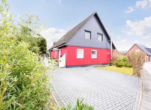 Einfamilienhaus mit vollkeller in ruhiger sackgassenlage in Oppendorf