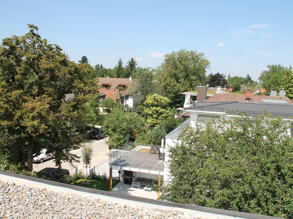 Blick v. Terrasse