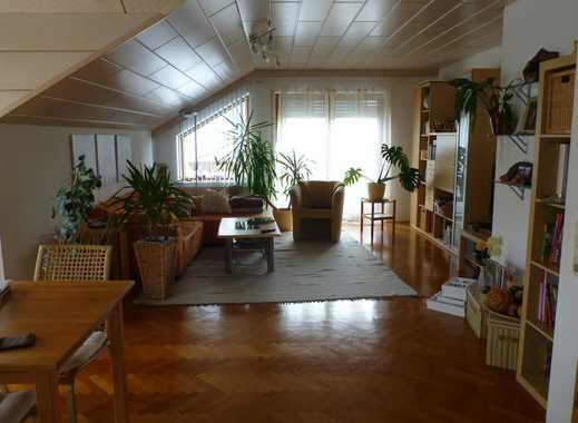 Helle und luxuriös ausgestattete Wohnung - OHNE Provision