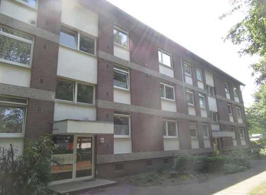 Attraktive 3,5-Zimmer Erdgeschosswohnung in Senne
