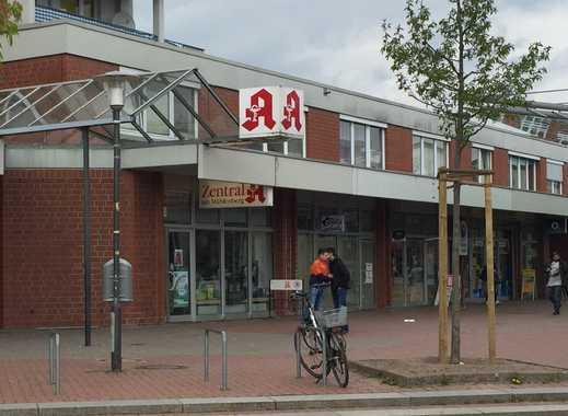 Ladengeschäft in Mühlenbergzentrum