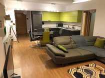 2-Zimmer-Wohnung mit Einbauküche in Maxvorstadt